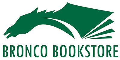 Bronco Bookstore Logo