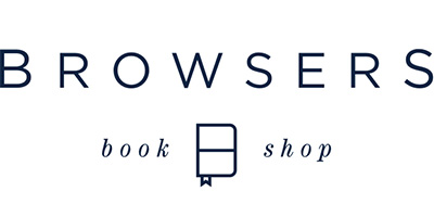 Browsers Bookshop Logo