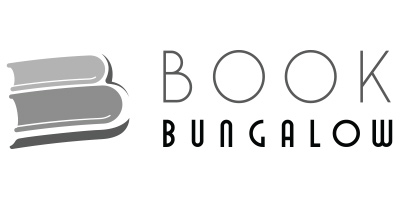 The Book Bungalow  Logo