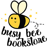 Busy Bee Bookstore Logo