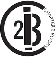Chapter 2 Books Logo