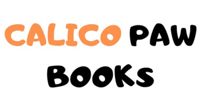 Calico Paw Books Logo