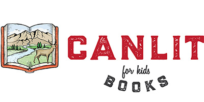 Canlit for Kids Books Logo