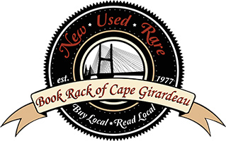 Cape Book Rack