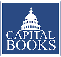Capital Books Logo