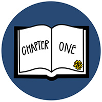 Chapter One MN Logo