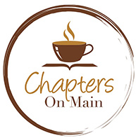 Chapters on Main Logo