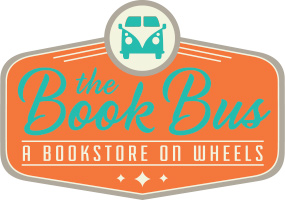 Cincy Book Bus Logo