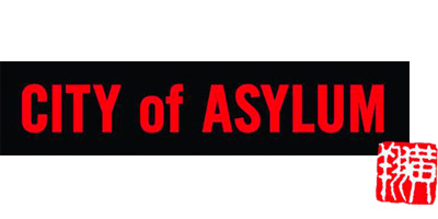 City of Asylum Books