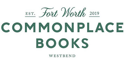 Commonplace Books Fort Worth