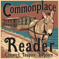 Commonplace Reader Logo