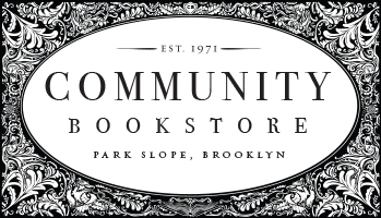 Community Bookstore Logo