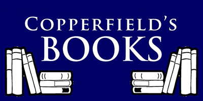 Copperfield's Book Shop Logo