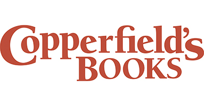 Copperfield's Books Logo