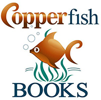 Copperfish Books Logo