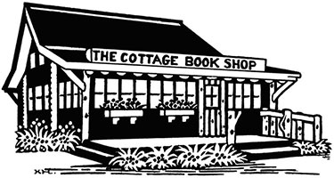 Cottage Book Shop