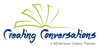 Creating Conversations Logo