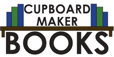 The Cupboard Maker Books Logo