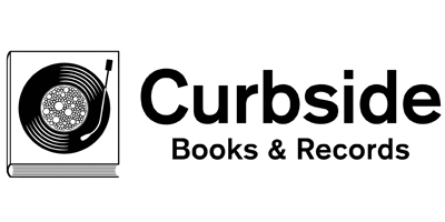 Curbside Books & Records Logo