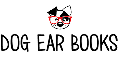 Dog Ear Books Logo