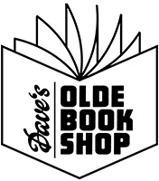 Dave's Olde Book Shop Logo