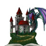 Dragon Castle Books