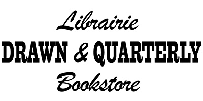 Drawn & Quarterly Books Logo