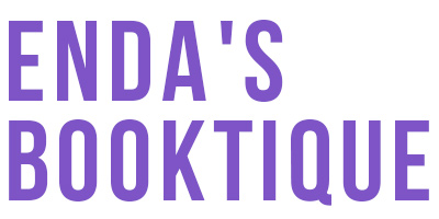 Enda's Booktique Logo