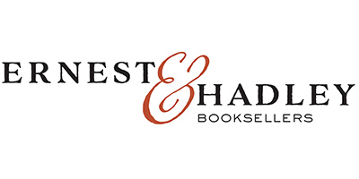 Ernest & Hadley Booksellers Logo