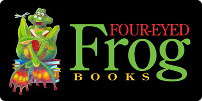 Four-Eyed Frog Books