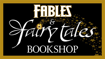 Fables and Fairy Tales Logo