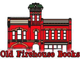 Old Firehouse Books Logo