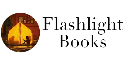 Flashlight Books Logo