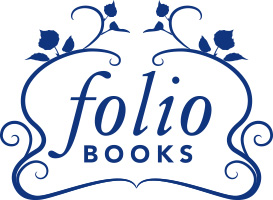 Folio Books Logo