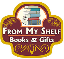 From My Shelf Books & Gifts Logo