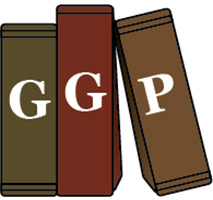 A Great Good Place for Books Logo