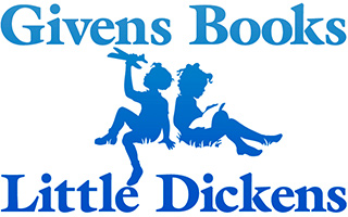 Givens Books