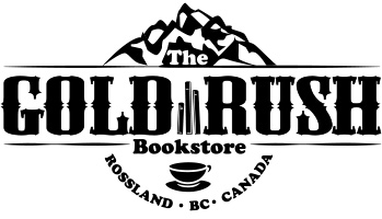 Gold Rush Bookstore Logo