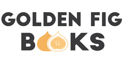 Golden Fig Books Logo