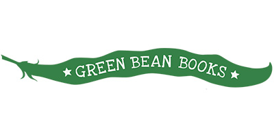 Green Bean Books Logo
