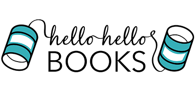 hello hello books