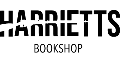 Harriett's Books Logo