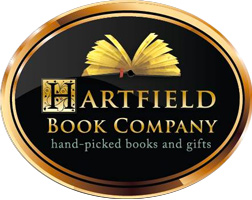 Hartfield Book Co. Logo