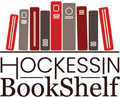 Hockessin BookShelf Logo