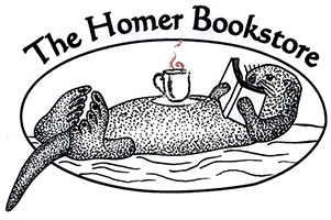 The Homer Bookstore Logo
