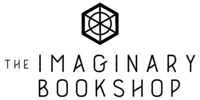 The Imaginary Bookshop Logo