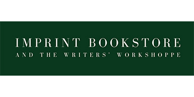 Imprint Bookstore Logo