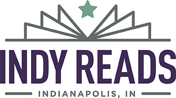 Indy Reads Logo