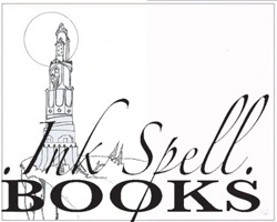 Ink Spell Books