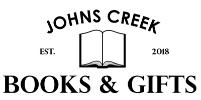 Johns Creek Books Logo